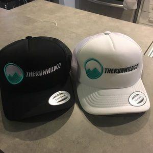 RunWild Hats 2 hats per order!!